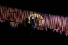 Inauguração Teatro Unisinos
