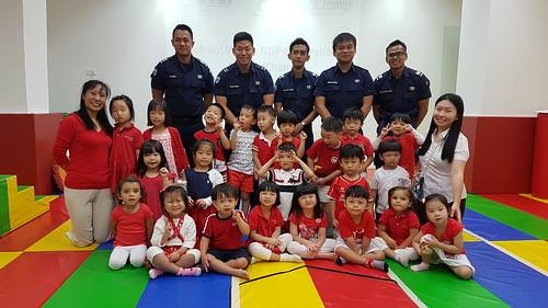 nursery singapore bedok