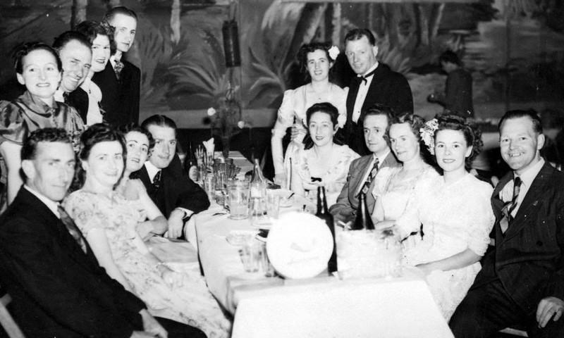 David Herd Family History