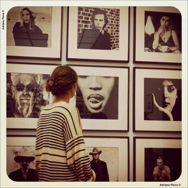 Museu Municipal de Haia - Foto pde Adriana Paiva