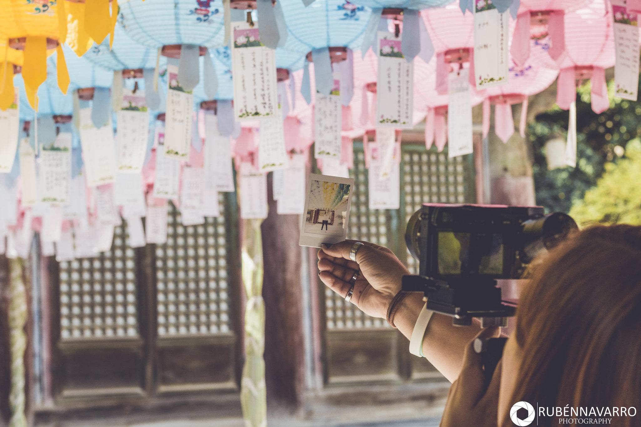 Itinerario de viaje a Corea del Sur