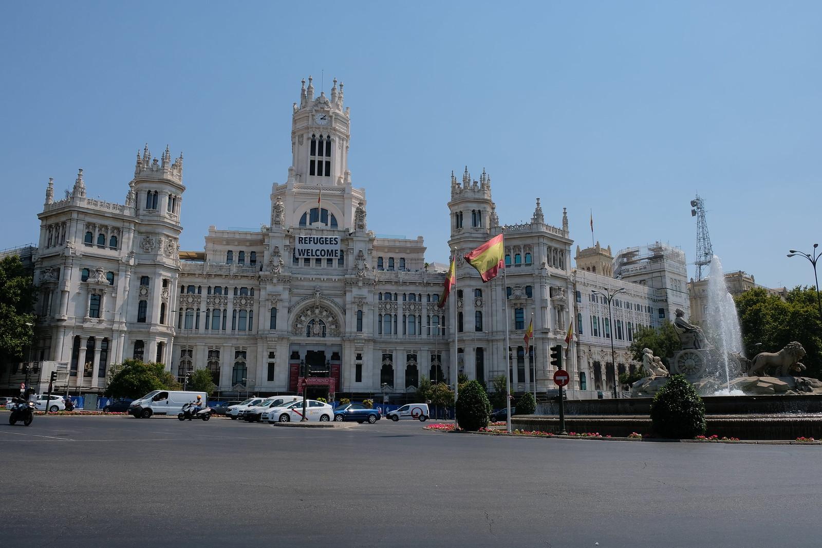 Cybele Palace