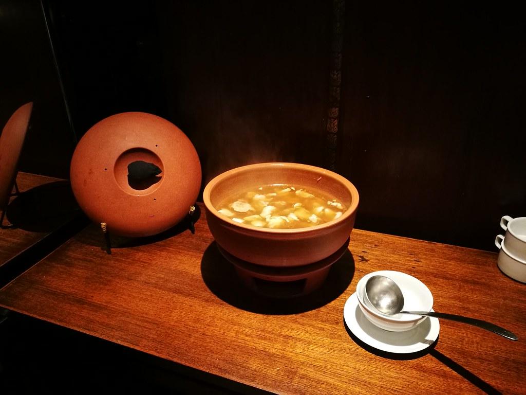 Soup corner