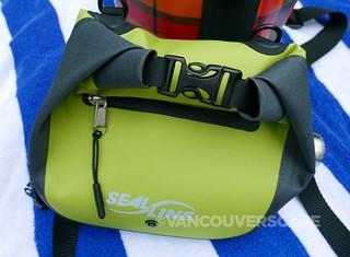 Seal Pak Waterproof Hip Pack
