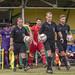 Hitchin Town 0-3 Banbury United
