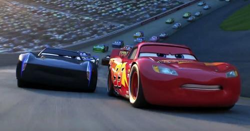 Cars 3 - screenshot 1