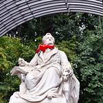 "Richard Wagner's life belt (vanitas in ""vita contemplativa"" style)"