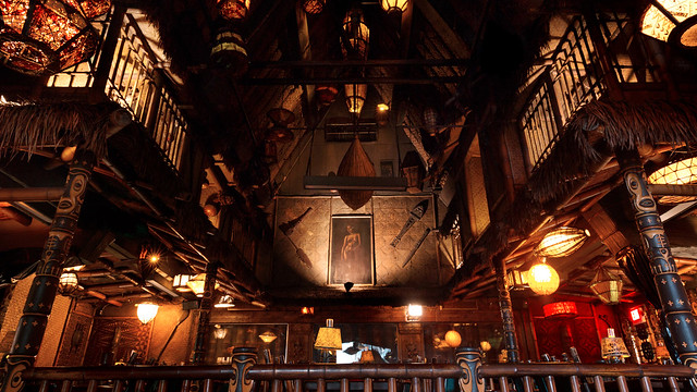 The World's 15 Most Important Tiki Bars