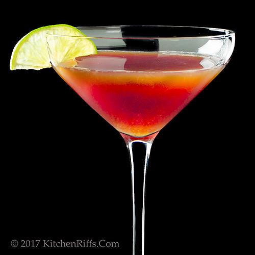 Millionaire Cocktail