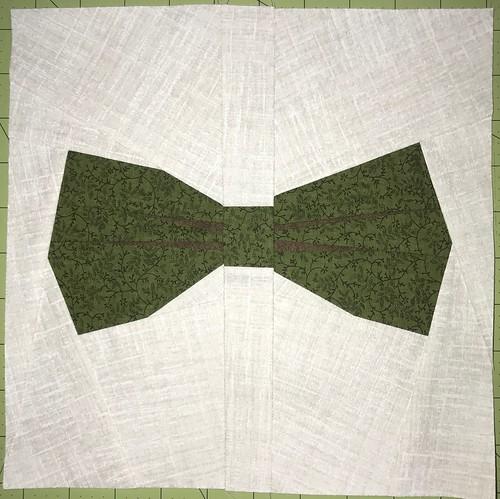 Newt Scamander's Bow tie