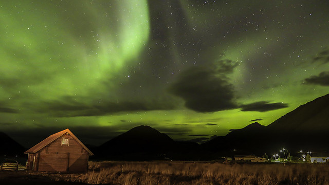 Aurora - Iceland