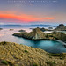 Padar Sunrise,West Flores