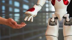 Nicole Robinson Social Robot study
