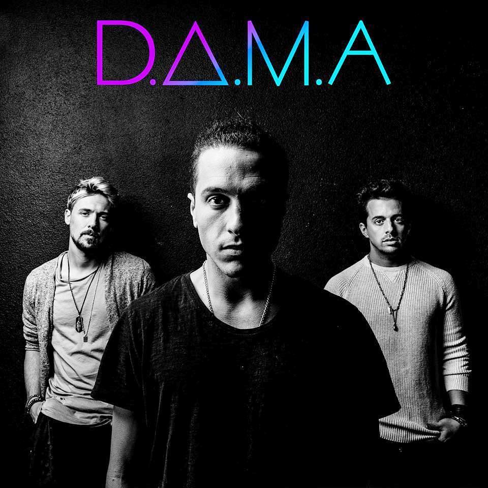 D.A.M.A. - Direitos Reservados (Página Oficial Facebook)