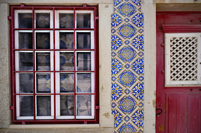 Old House in Cascais