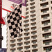 The Chequered Flag Waves