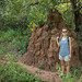 termitero pequeñito