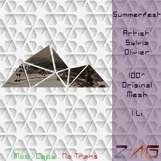 ZAG Summerfest