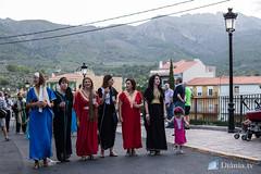 Castell de Castells Moros i Cristians 2017-6