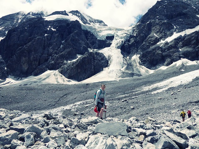 zomervakantie in Zuid-Tirol