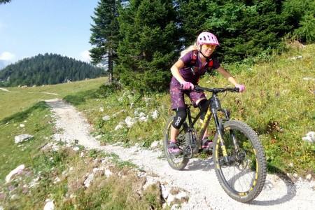 Bike SNOW tour: Slovinsko – 5 bikeparků na 5 dní