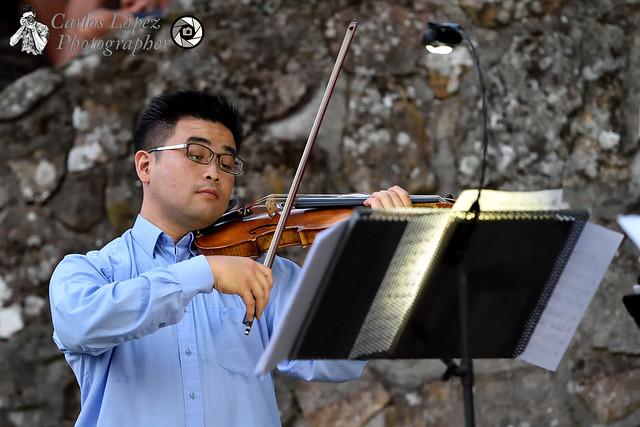 Concierto música clásica y naturaleza 24