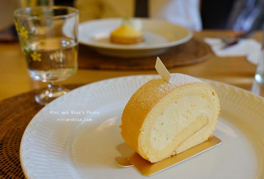 台中甜點檸檬洋果子14