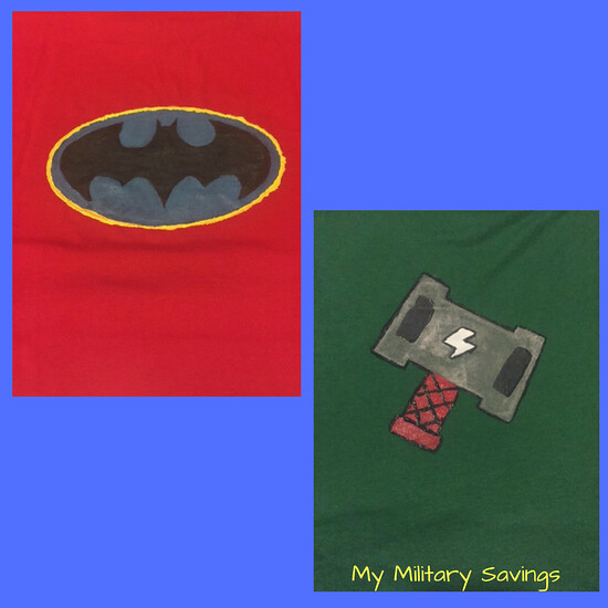 My Military Savings (2)