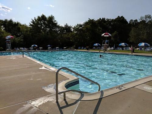 Hideaway Pool