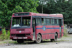 [wp]GC-1236 - Lanka  Ashok Leyland Viking / Colomborider