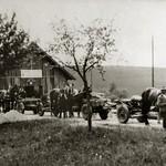 1941 Riegler Holzfuhrwerker