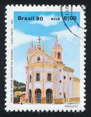 Rosary Church