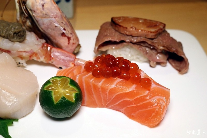 36762561252 7345102a80 b - 熱血採訪| 本壽司,食材新鮮美味,還有手卷、刺身、串炸