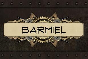 Barmiel