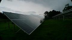 PES Winderwath - PV array 4