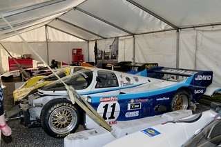 L18.48.34 - Le Mans & Prototyper - 11 - Porsche 956, 1983 - Søren Dybholm - paddock - DSC_0663_Balancer