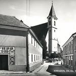 1967 Pfarrheim&GH Schiefer Nr