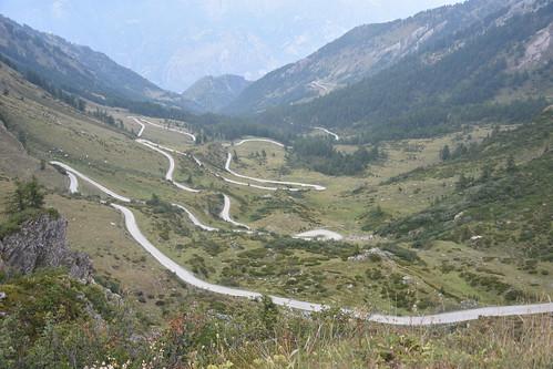 17-08-16 - Il paesaggio alpino militare