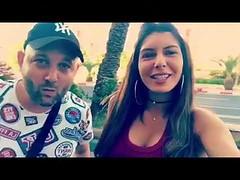 Snapchat Sarah Lopez SS10 Casablanca anfa