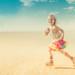 Burning Man Kid by Trey Ratcliff