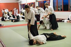 01.09.2017 Waka-Sensei Kenta Shimizu in Aarau (Teil 2)