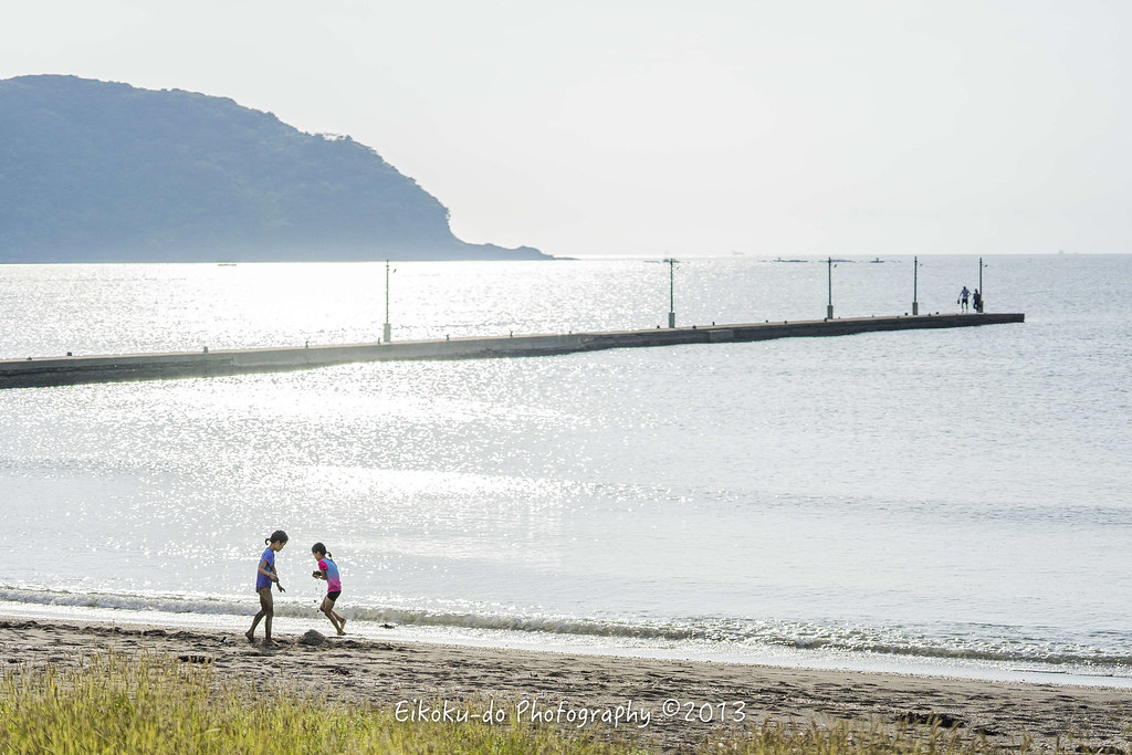 岡本桟橋(原岡桟橋)