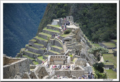 Peru. Machu Pichu