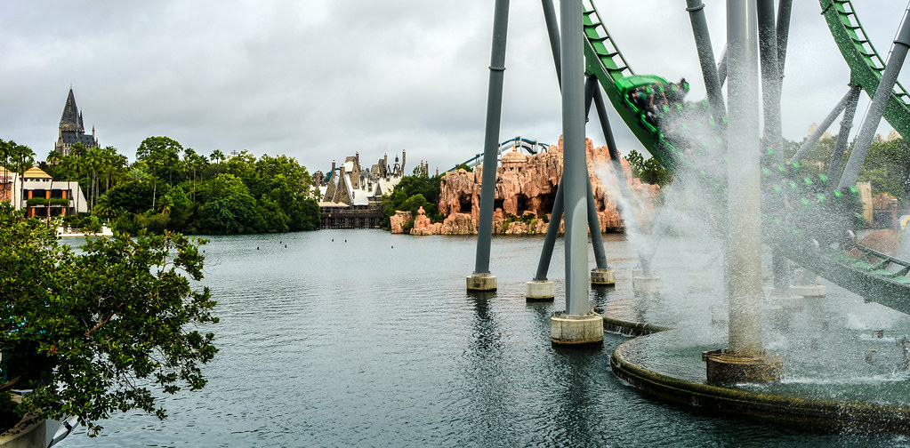 Hulk spray IoA