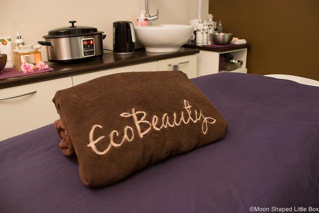 EcoBeauty Eco Beauty Joensuu Sademetsän Kutsu- Kauneushoito kokovartalohoito kauneushoito Esse tuotteilla Joensuun kauneushoitola hemmotteluhoito