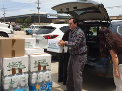 BSEE's Record Donations Support Families in Time of Need