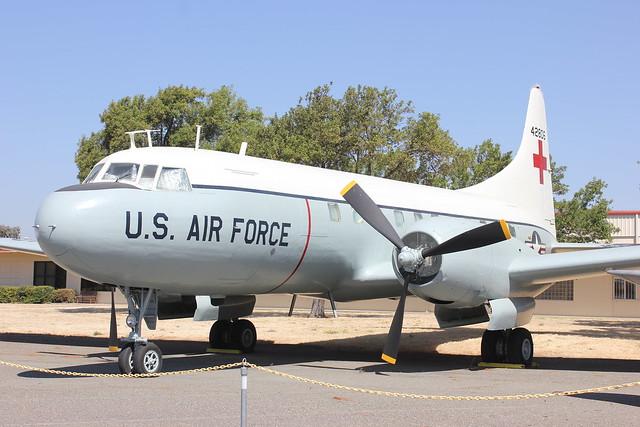 C-131D 54-2806