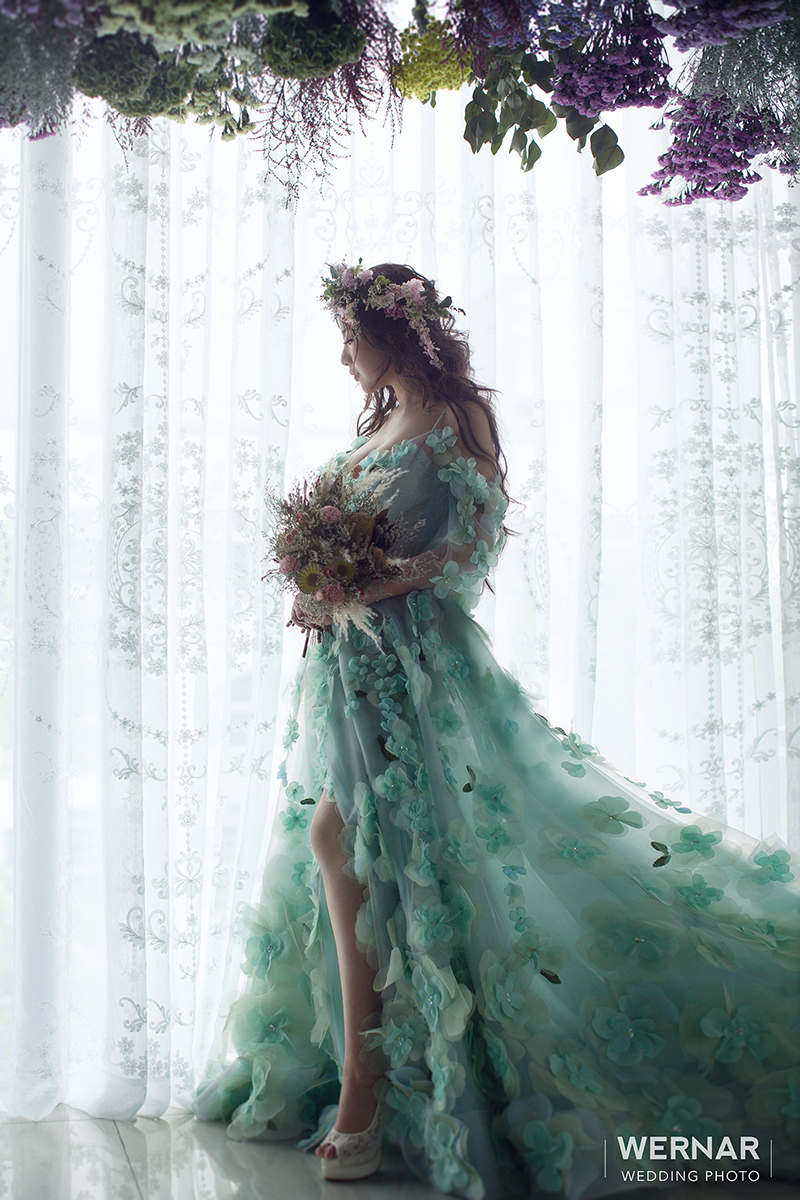 婚紗攝影,自主婚紗,婚紗照,台中華納婚紗推薦,素人改造