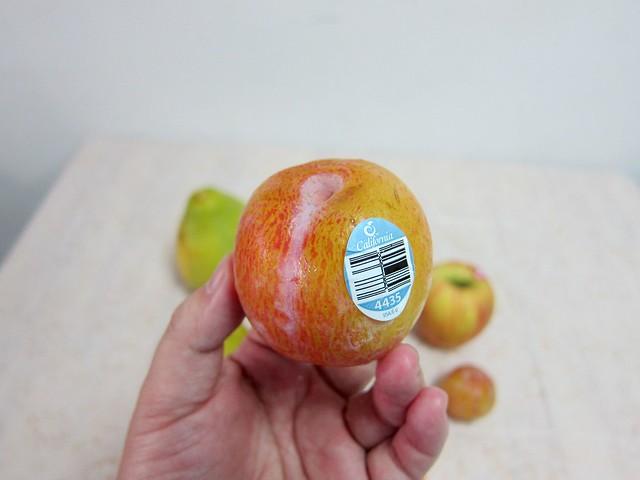 美國綠杏李