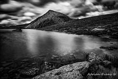 Lake Idwal Snowdonia